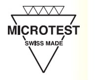 Logo MicroTest